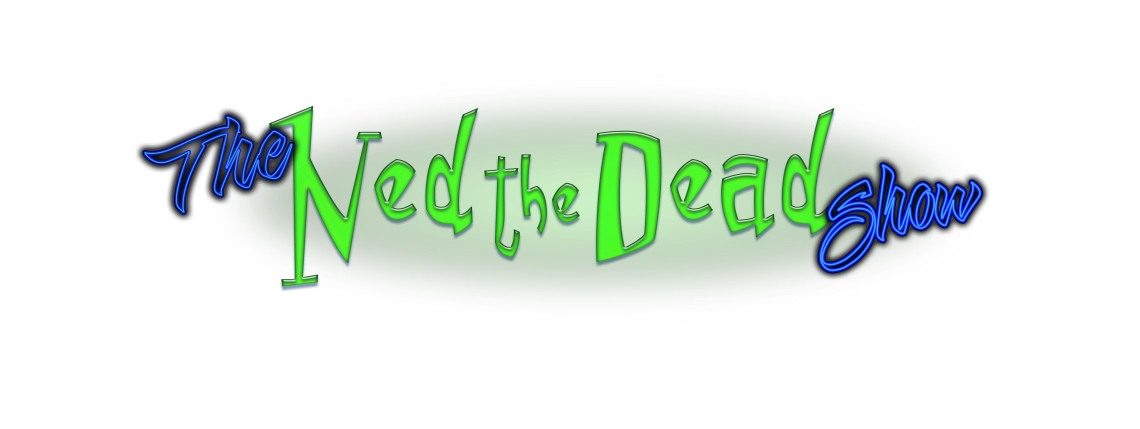 ned the dead show logo