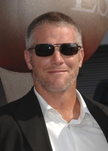casting brett favre the movie